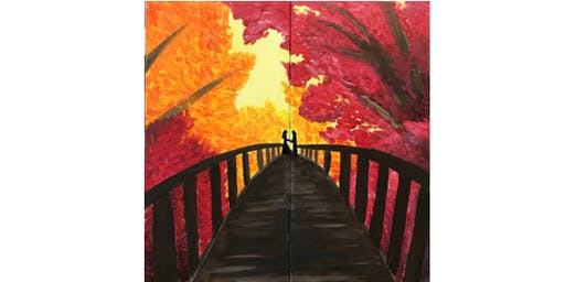 Lover's Bridge | Date Night | $40