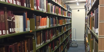Family history sources in The National Archives library