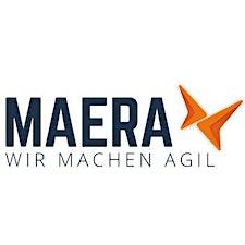 MAERA GmbH  logo