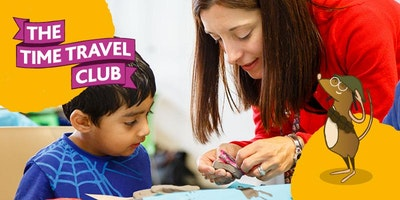 Time Travel Club family day