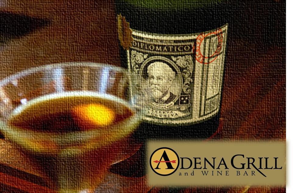 Diplomatico Rum Tasting. Diplomatico Rum Tasting