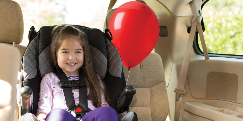Children\'s Health℠ Car Seat Program Registration | Eventbrite
