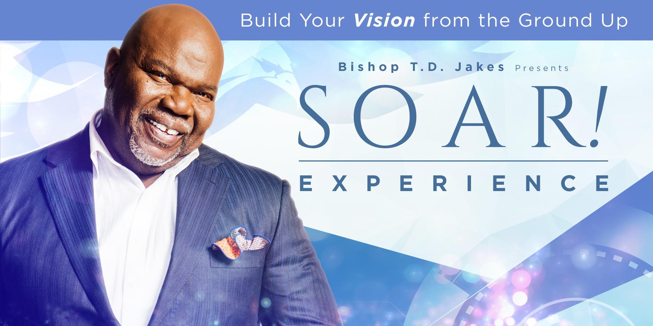 The SOAR Experience -Dallas, TX