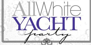 POWER 105 ALL WHITE YACHT PARTY AT CABANA YACHT  (...