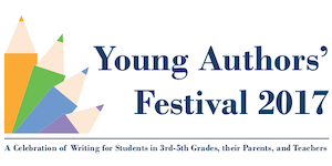 Young Authors' Festival 2017