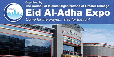 Council of Islamic Organizations of Greater Chicago Events | Eventbrite