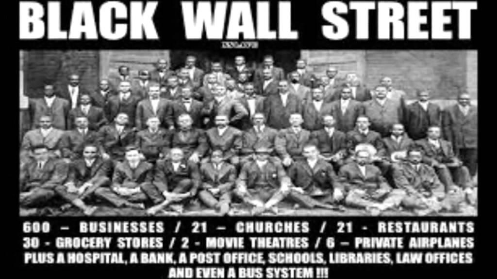 Unlock Your Dreams Presents: Blak Wall Street