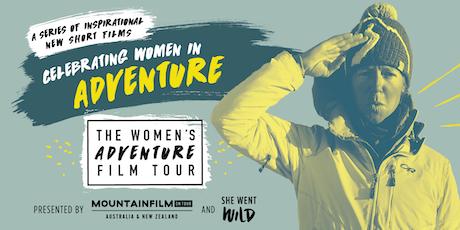 Women's Adventure Film Tour - Adelaide tickets