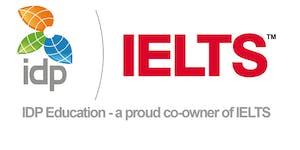 Join Free IELTS Masterclass in Dubai on 29 September