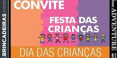 ::: Organização Festa Dia Crianças :