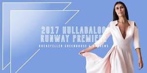 2017 Hullabaloo Runway Premiere