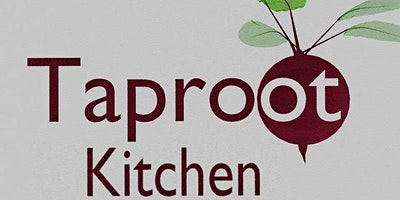 Taproot Kitchen – [CP]2 Re-Branding Reveal