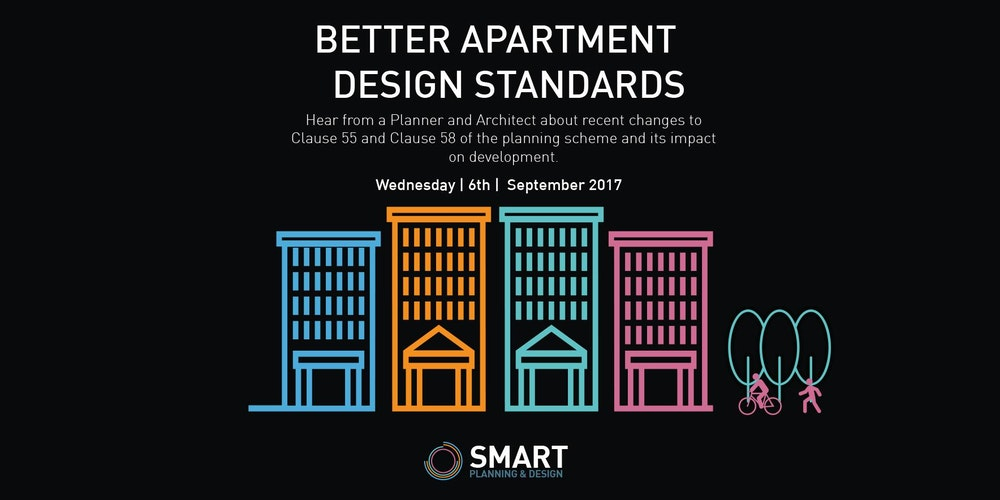 Better Apartment Design Standards Tickets Wed Sep At