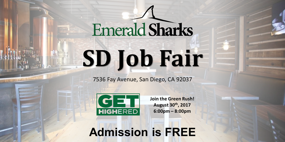 SD Job Fair