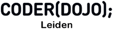 CoderDojo Leiden logo