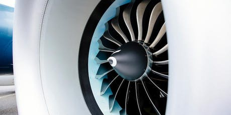 GE Aviation Business Update w/ Shane Wright, VP & Chief Operations Officer tickets