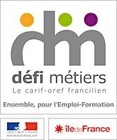 Défi métiers, le carif-oref francilien
