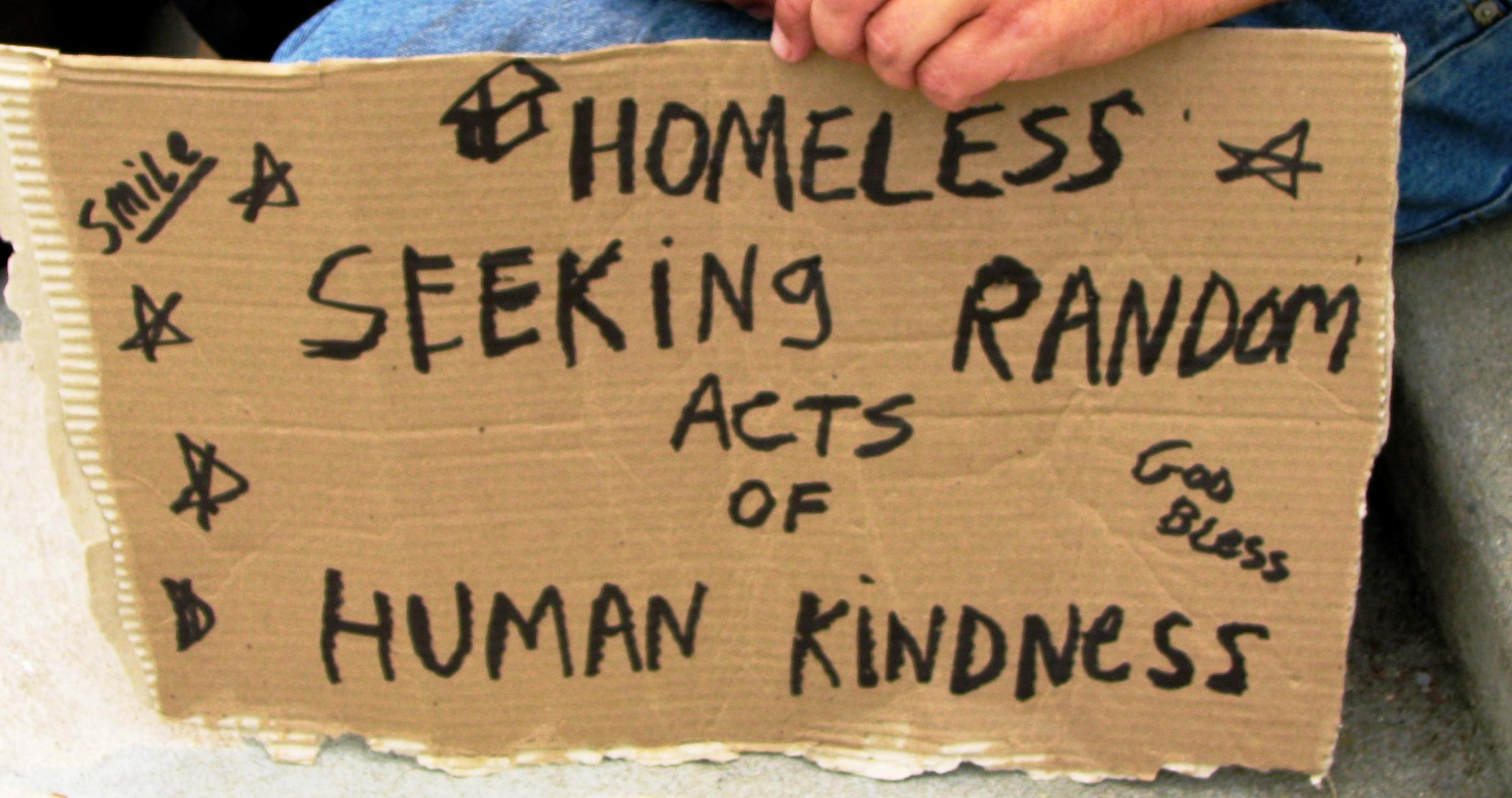 State of Homelessness in Durham: What can YOU