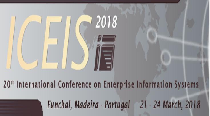 AEM 2018 - 2nd International Workshop on Advanced Enterprise Modelling (ins)