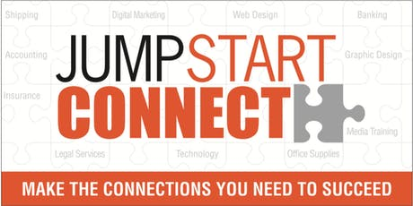 Jumpstart Connect Pop-Up Business Accelerator for Entrepreneurs tickets