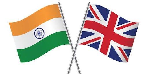 UK-India Business Meet 2019