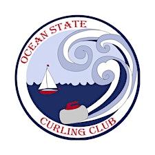 Ocean State Curling Club logo