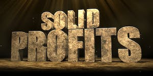 Solid Profits Power Lunch (Sponsored by LeBlanc &...