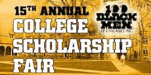 2017 100 Black Men of Chicago 15th Annual College...