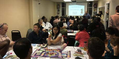 NYC-Cash Flow 101 Game Night & NetWorking  tickets