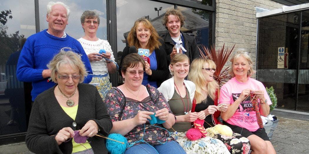 Crochet Group (Lancaster)