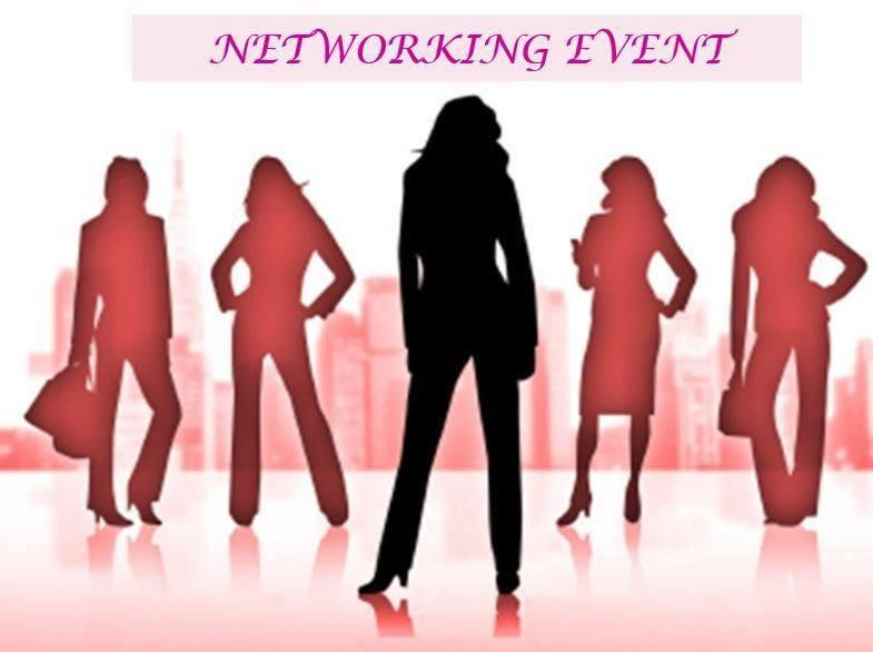 Women in Business Networking Event 2