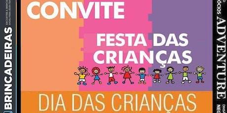 : Organização Ação Comemoração Confraternização Evento Festa Dia Crianças : tickets