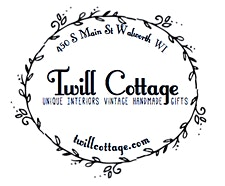 Twill Cottage logo