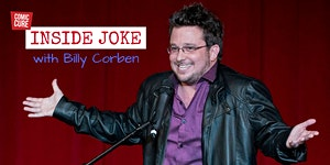Brickell Comedy Festival: Inside Joke with Billy Corben