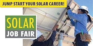 Solar Focus Job Fair 2017