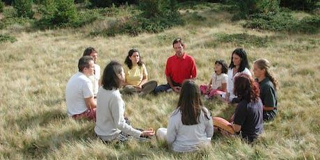 Yoga, Music & Meditation tickets