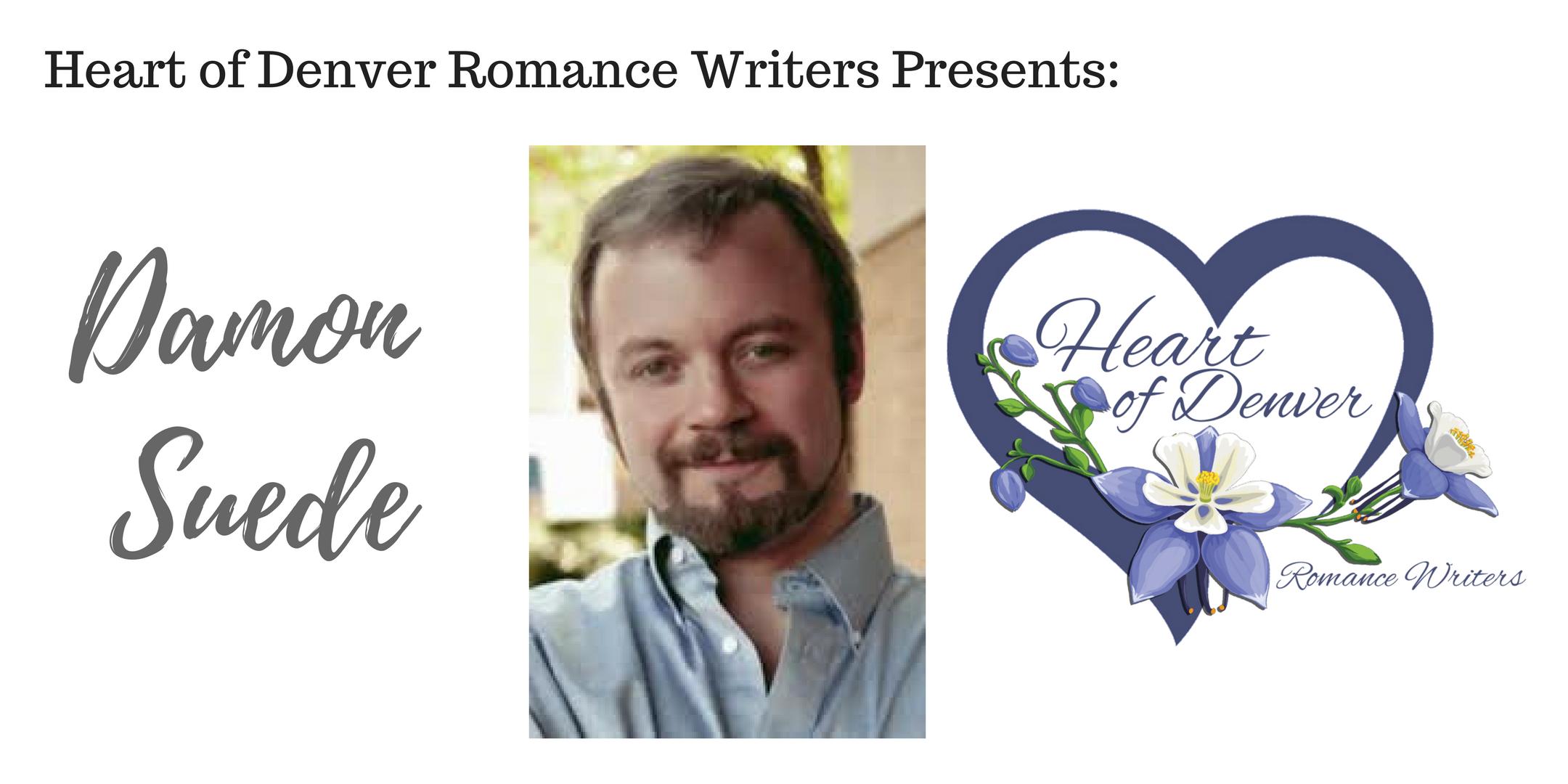 Heart of Denver Romance Writers Mini Con