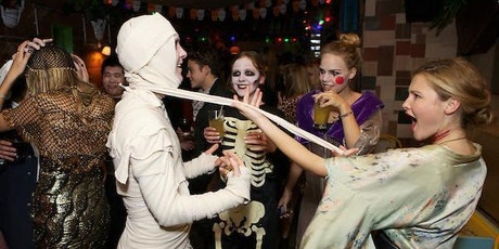halloween singles party stitch lounge i halloween events nyc i nyc halloween parties 2017 tickets - Halloween Nyc Party