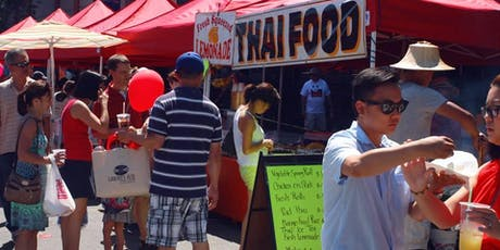 Tasty Food Market- LA  tickets