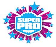 SuperPro Racing www.superproracing.com logo