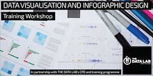 Data Visualisation & Infographic Design Workshop...