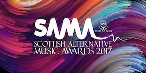 Scottish Alternative Music Awards - 2017 Ceremony