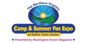 2018 Northern Virginia Camp & Summer Fun Expo -...