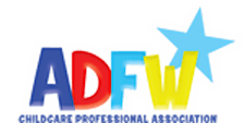 Arlington DFW Child Care Providers Association  logo