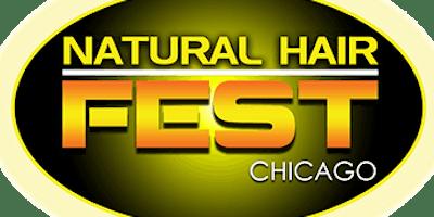 NATURAL HAIR FEST CHICAGO MAILING LIST