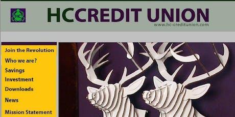 Meet N Greet | Good Black British Banking tickets