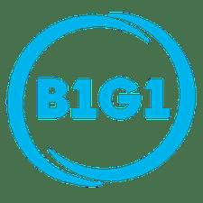 B1G1: Business for Good logo
