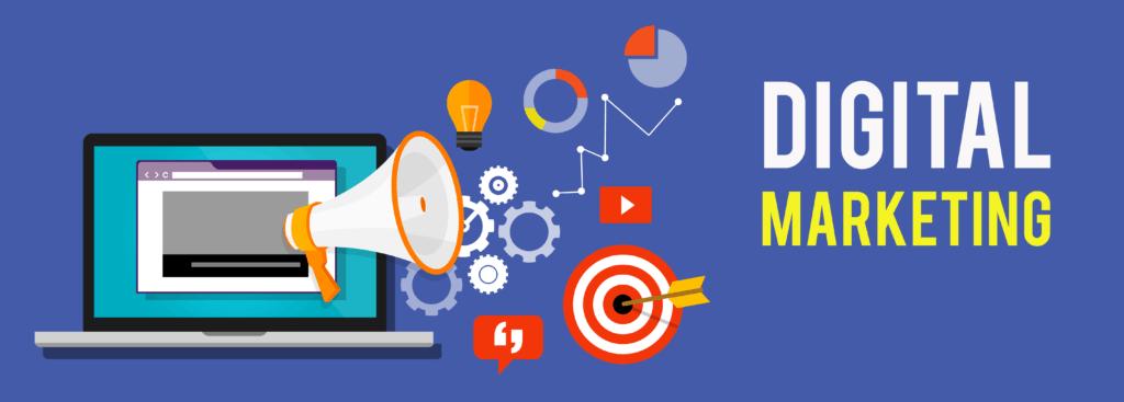 Digital Marketing Training in North Charlesto