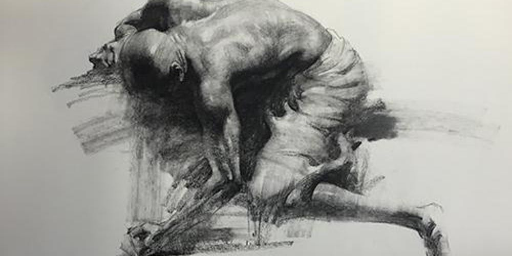 Henry Yan Figure Drawing And Painting Tickets Mon Jul 13 2020 At 900 AM