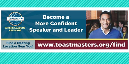 Best Side Toastmasters Club
